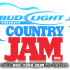 Country Jam Logo